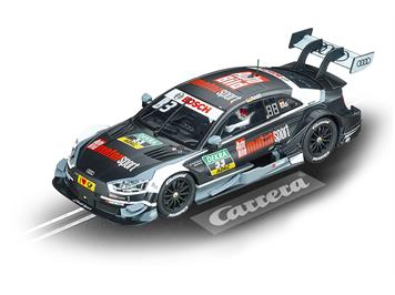 Carrera D124 20023847 Audi RS 5 DTM, No. 33