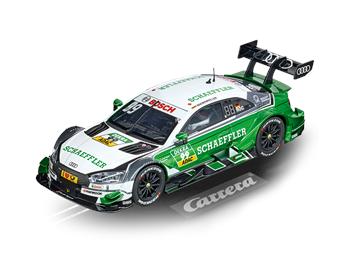 """Carrera D124 20023900 Audi RS 5 DTM """"M.Rockenfeller, No.99"""""""