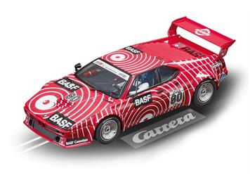 "Carrera D132 20030829 BMW M1 Procar ""BASF No. 80"", 1980"