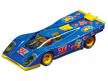 "Carrera D132 20030863 Porsche 917K ""Pustefix"" No. 70 Limited Edition 2018"