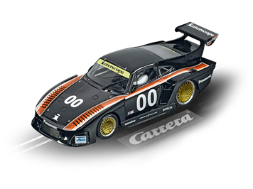 "Carrera D132 20030899 Porsche Kremer 935 K3 ""Interscope Racing, No.00"""