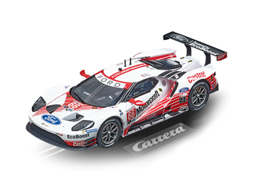 Carrera D132 20030913 Ford GT Race Car , No.66