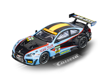 Carrera D132 20030917 BMW M6 GT3 Molitor No.14