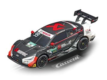 """Carrera Go!!! 20064173 Audi RS 5 DTM """"M.Rockenfeller, No.99"""""""