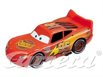 Carrera Go! Disney Cars Lightning Mc Queen