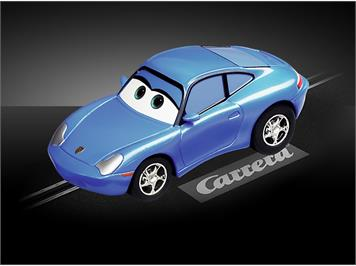 "Carrera Go! Disney Cars ""Sally"""