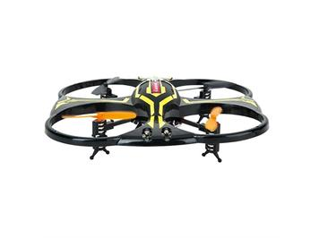 Carrera RC 503001 Quadrocopter CRC X1 2,4 GHz