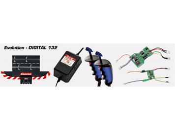 Carrera Upgrade Kit Evolution zu Digital-132 (EVO)