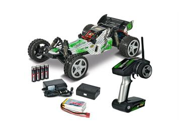 Carson 500404100 1:12 FD Destroyer Buggy, 2,4 GHz, 100 % RTR