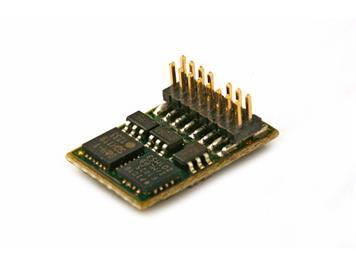 Doehler + Haass (110) DH16A-4 Fahrzeugdecoder PluX16