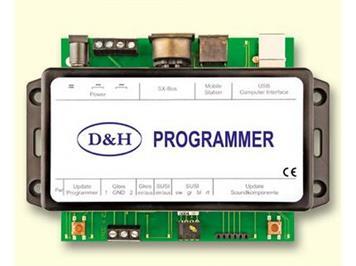 Doehler + Haass (304) Programmer