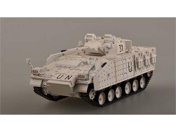 Easy Model 35036 MCV 80 Warrior, UN, 1:72