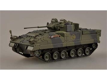 Easy Model 35037 MCV 80 Warrior, Deutschland 1993, 1:72