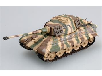 Easy Model 36295 Kingtiger II s. Pz. Abt. 505 1:72