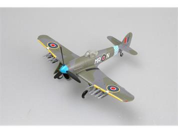 Easy Model 36311 Hawker Typhoon Mk.Ib 245 Sqn. 1945 1:72