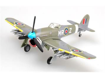 Easy Model 36314 Hawker Typhoon Mk.lB 1945 1:72