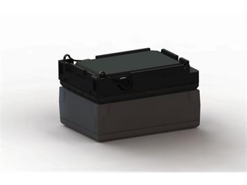 ESU 50321 Lautsprecher 15 x 11 x 3,5 mm rechteckig