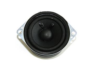 ESU 50337 Lautsprecher Visaton FRS 5, 50 mm, rund, 8 Ohm, ohne Schallkapsel
