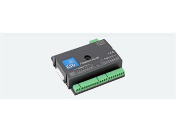 ESU 51840 SignalPilot, Signaldecoder mit 16 unabhängigen Funktionsausgängen Push/Pull