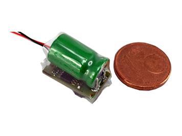 ESU 54671 PowerPack mini für LokPilot V4.0 & LokSound V4.0