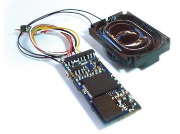 ESU LokSound V3.5 micro Universal