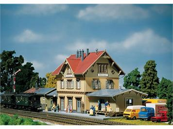 """Faller 110107 Bahnhof """"Güglingen"""""""