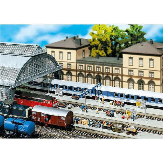 Faller 120197 Bahnsteigverlängerung