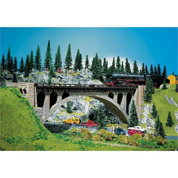 Faller 120533 Steinbogenbrücke