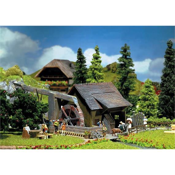 Faller 130225 Wassermühle