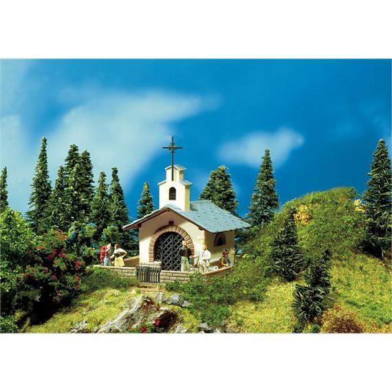 Faller 130243 Bergkapelle Spur H0