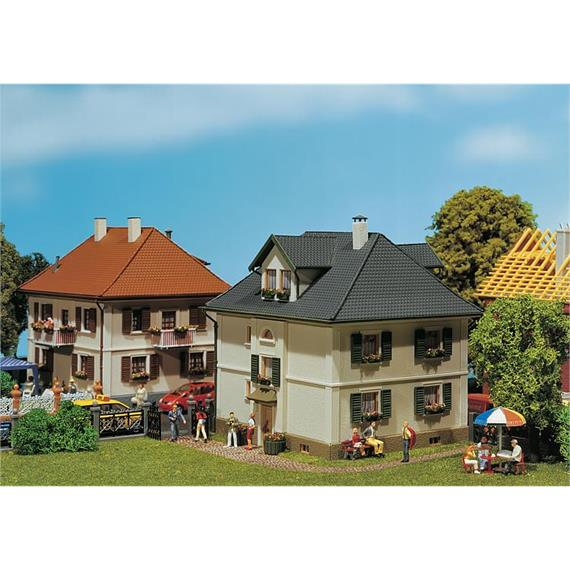 Faller 130321 Stadtwohnhaus Rosenstrasse 3