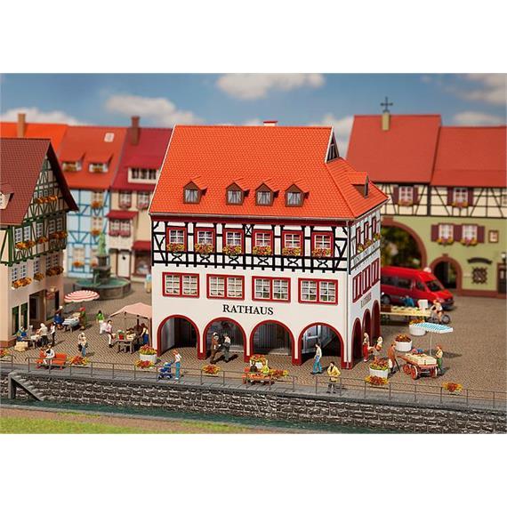 Faller 130491 Rathaus HO