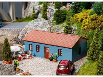 Faller 130656 Ferienhaus, H0 1:87