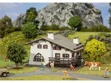 Faller 131522 Berghaus, H0 1:87