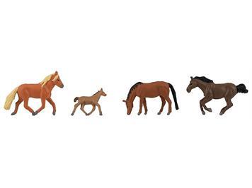 Faller 151912 Pferde, H0 1:87