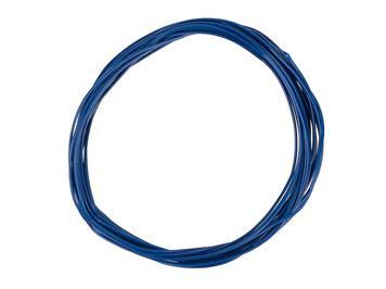 Faller 163786 Litze 0,04 mm², blau, 10 m