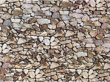 Faller 170610 Mauerplatten Monzonit