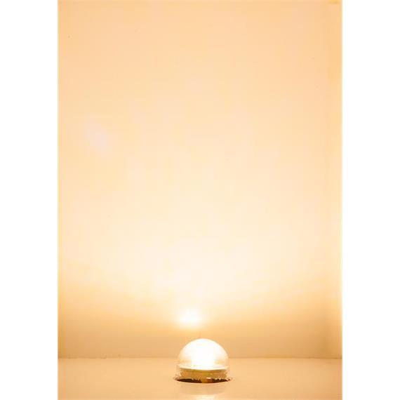 Faller 180667 Beleuchtungssockel LED, warm weiß 16V