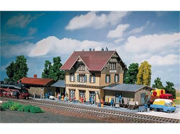 """Faller 212107 Bahnhof """"Güglingen"""""""