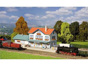 Faller 212110 Bahnhof Feuerbach N