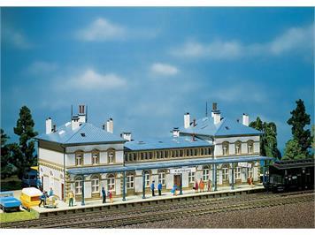 Faller 212114 Bahnhof Karlsberg