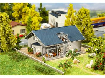 Faller 232560 Einfamilienhaus, N 1:160