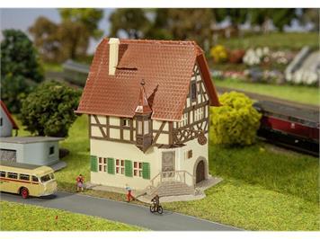 Faller 232562 Gasthaus Post, N 1:160