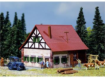 Faller 232563 Bauernhaus, N 1:160