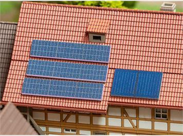 Faller 272916 Solarzellen N