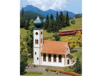 Faller 282775 Dorfkirche Z