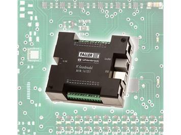 Faller Car System 161351 PC Grundmodul