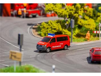 Faller Car System 161563 VW T5 Feuerwehr (Wiking-Modell) HO