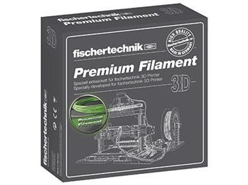 Fischertechnik 539136 Filament 500 gr. Spule GRÜN