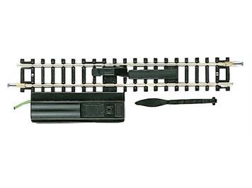 Fleischmann 22212 Elektromagnetisches Entkupplungsgleis 104,2 mm N